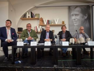 Conference at Václav Havel Library in Prague